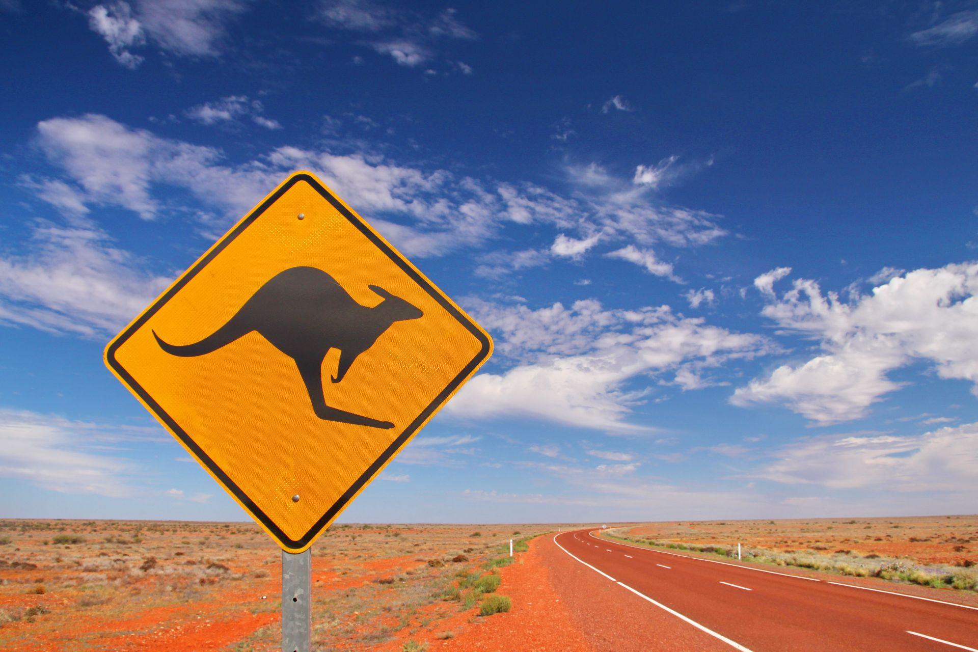 Australský outback