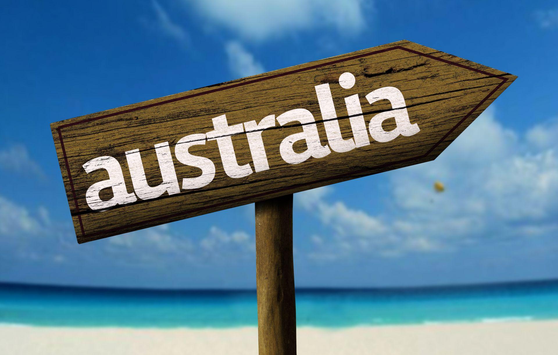 Studentská víza do Austrálie